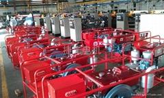 GF1 系列三相柴油发电机组