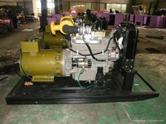 GF2 Series Three-phase diesel Generating Sets