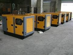 GF3 柴油发电机组