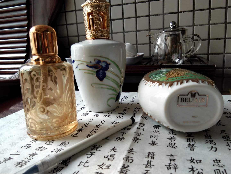 雅歌丹白玉蘭香薰瓶 2