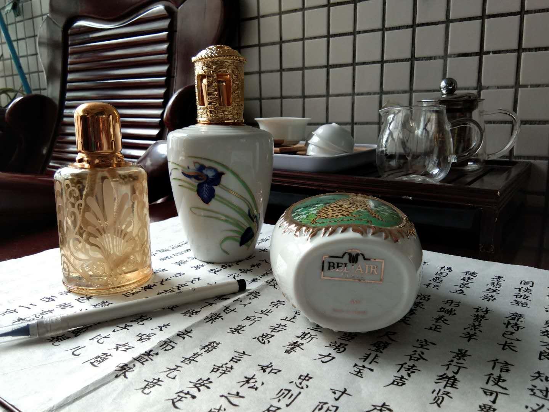雅歌丹白玉蘭香薰瓶 4