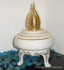 雅歌丹阿拉丁神燈香薰瓶