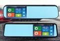 Full HD 1080P 3G Android Google Navigation Rearview Mirror Camera 3