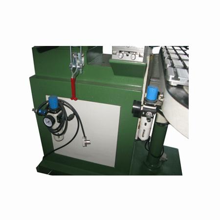 四色轉盤移印機(SP4-61018) 3