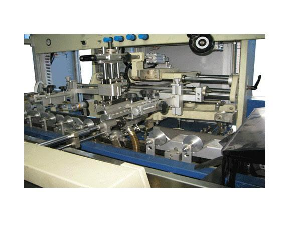 Automatically bottle screen printing machine 4