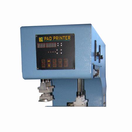獨立壓印穿梭移印機(SPM2-200/2PT) 4