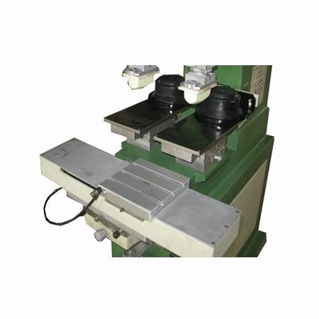穿梭移印機(PM2-150LT) 2