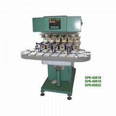 转盘移印机SP6-40818