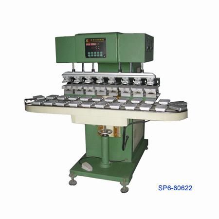 转盘移印机(SP6-60622) 1