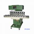 Conveyor pad printer(SP6-60622)