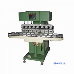 轉盤移印機(SP6-60622)