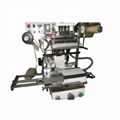 Flat/Cylinder Hot stamping machine