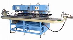 十色转盘移印机(SPM10-150/30L)