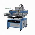 Plain screen printing machineS-900PV