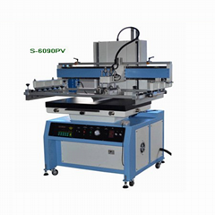 Plain screen printing machineS-900PV