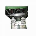 独立印头的移印机P2-406D