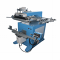 Long-rod Screen printing machine(