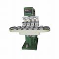 轉盤移印機 (SP4-4061