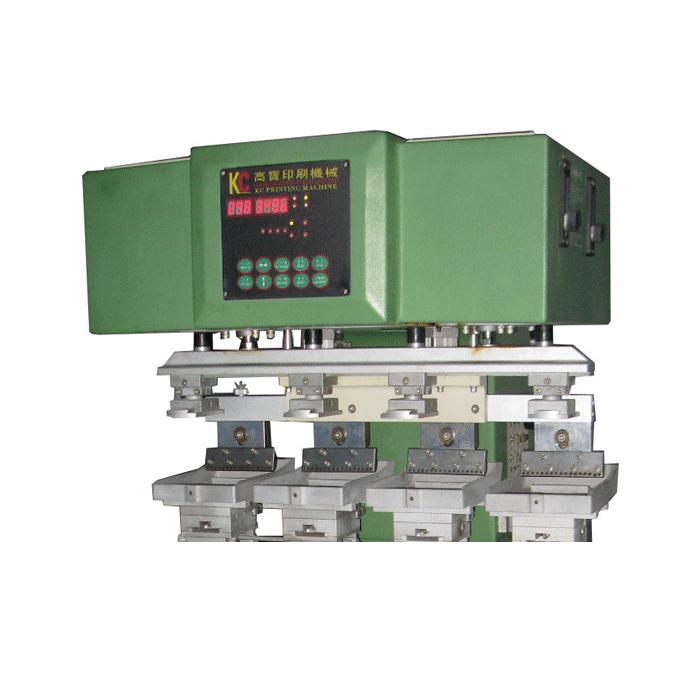 穿梭移印機(SPM4-150L) 3