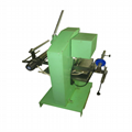 Manual Large -Press Precision Hot stamping machine
