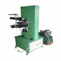 Hydraulic hot stamping machine