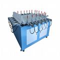 Pneumatica Streching machine