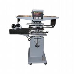雙色布標移印機(PM2-150LTPYQ)