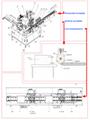 全自动曲面丝印机的结构形式