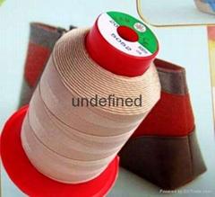 聚酯纤维皮具线