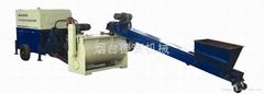 煙台德賽專業供應FP30A水泥發泡機