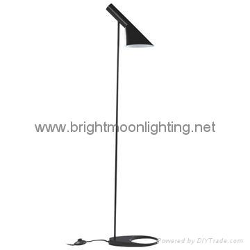 Louis Poulsen  AJ  Floor lamp BM-3024F