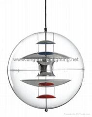 VP 透明 亞克力 餐吊燈 BM-4010P