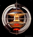 VP Globe Pendant Light BM-4010P