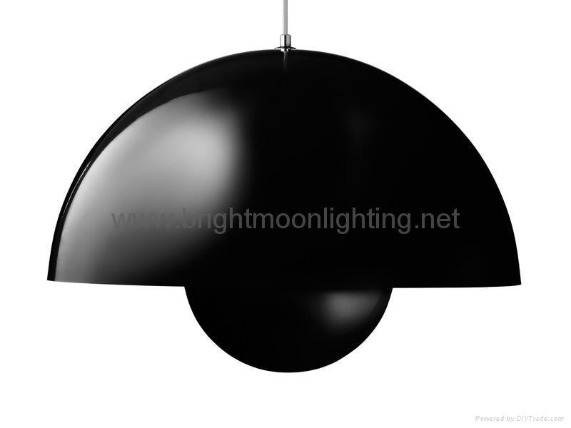 獨一無二花盆現代經典五金吊燈 BM-3072P 1