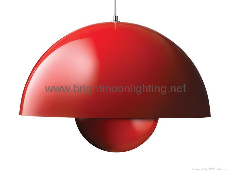 獨一無二花盆現代經典五金吊燈 BM-3072P 2