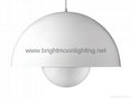 Unique FlowerPot Pendant lamp BM-3072P