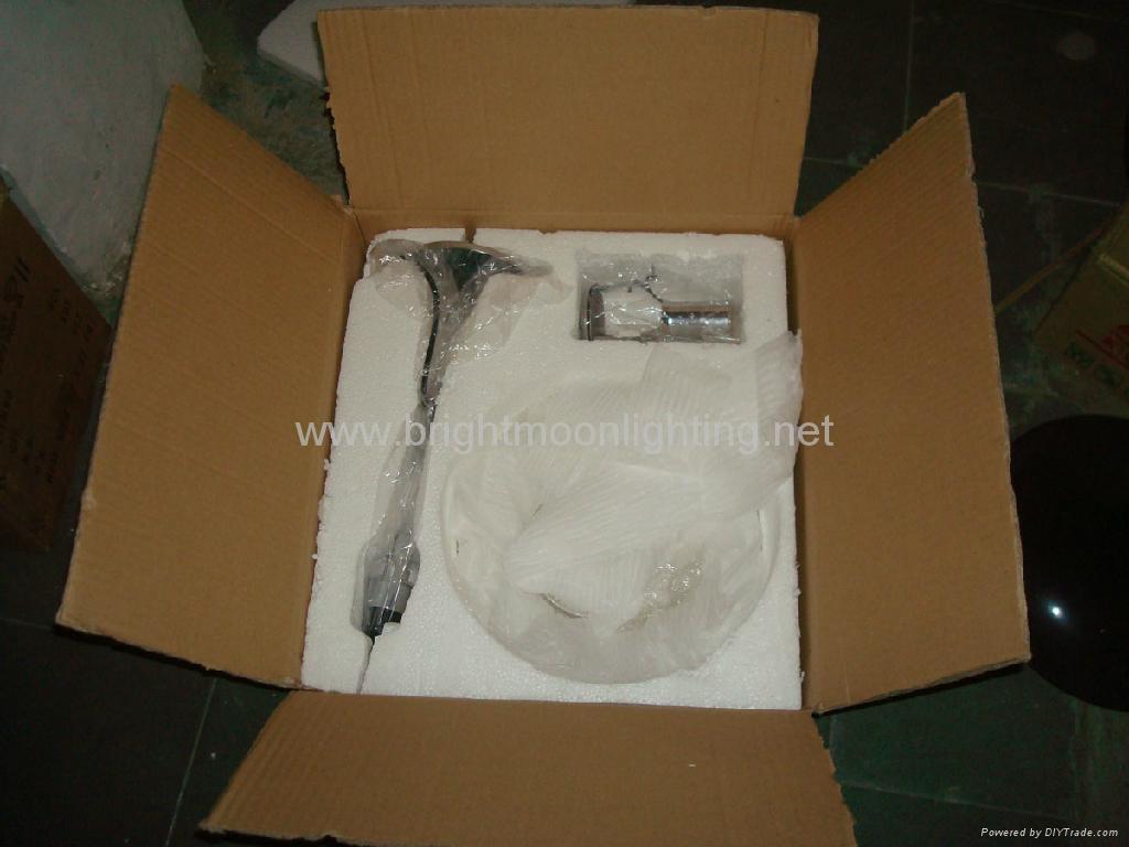 現代 經典 簡約 PH 玻璃臺燈 BM-3020T M 12