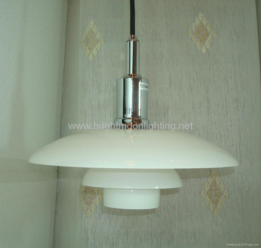 意大利 經典 現代 玻璃 吊燈 BM-3020P M 1