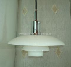 意大利 經典 現代 玻璃 吊燈 BM-3020P M
