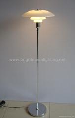 PH 現代 經典 簡約 落地燈 BM-3020F M