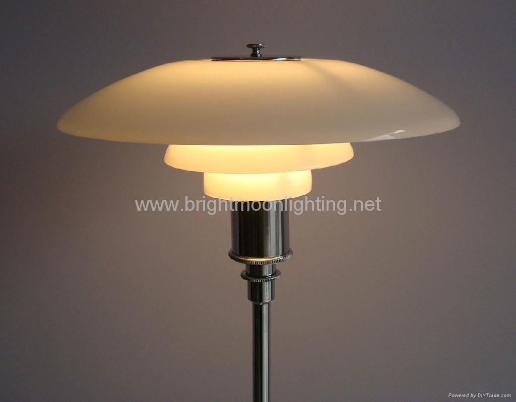 PH 現代 經典 簡約 落地燈 BM-3020F M 2