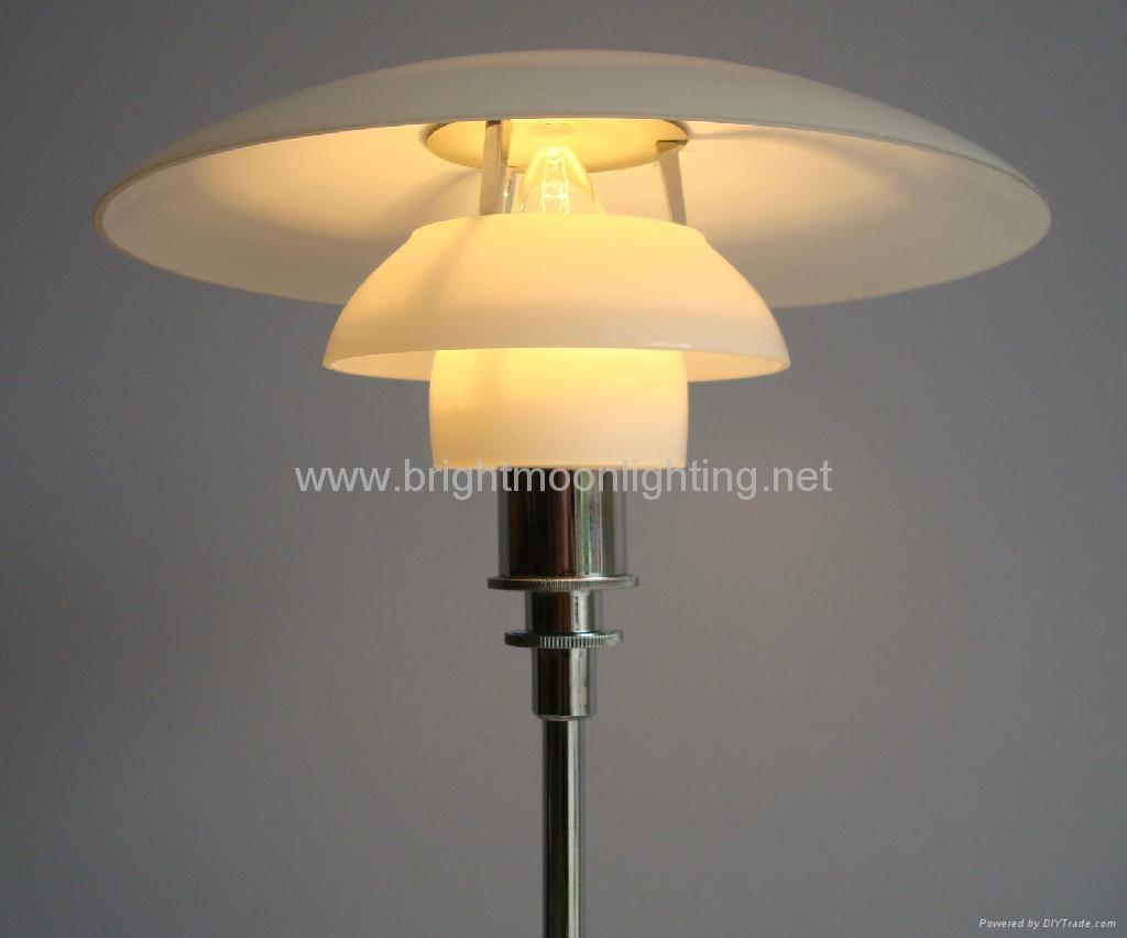 Louis Poulsen Floor Lamps  PH 3.5/2.5  BM-3020F M 3