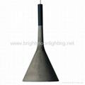 意大利 經典 現代 水泥 樹脂 吊燈 BM-4007 2