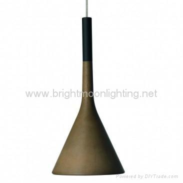 意大利 經典 現代 水泥 樹脂 吊燈 BM-4007 3