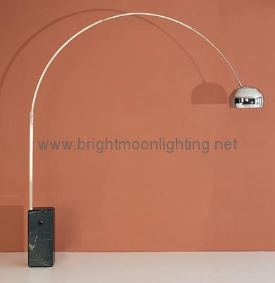 Italy Arco Floor lamp BM-1036 1