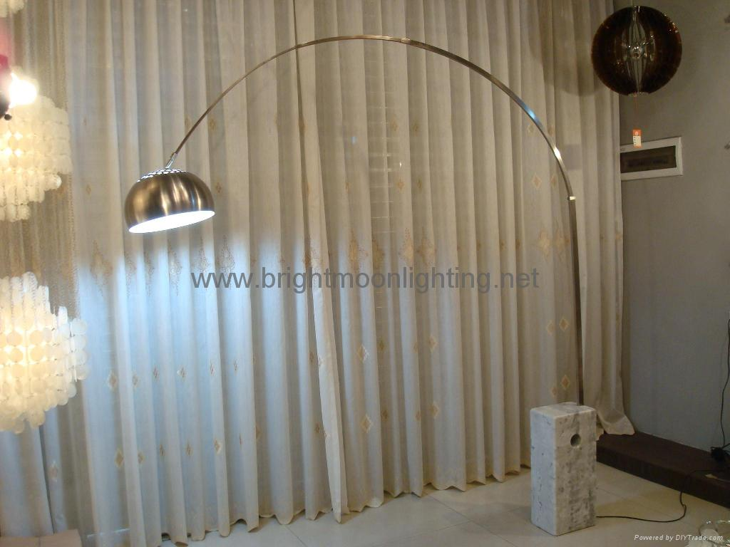 arco lighting. italy arco floor lamp bm1036 2 lighting