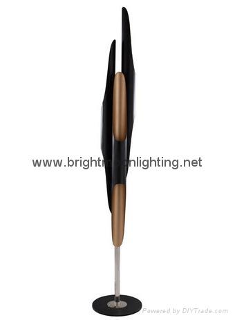 Modern Classic Aluminium delightfull Coltrane Floor Lamp BM-3030F 1