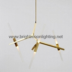 Roll and Hill Agnes Chandelier  BM-3032P 6