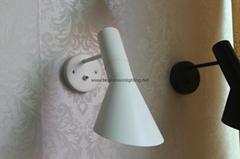 AJ 現代 經典 五金 裝飾 壁燈 BM-3024W