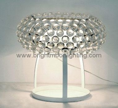 Classic Caboche  Table Lamp BM-3018T-M